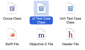 Xcode UI Tests Review