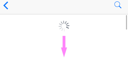 UIRefreshControl in iOS 10
