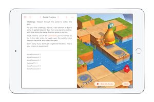 Swift Playground Books